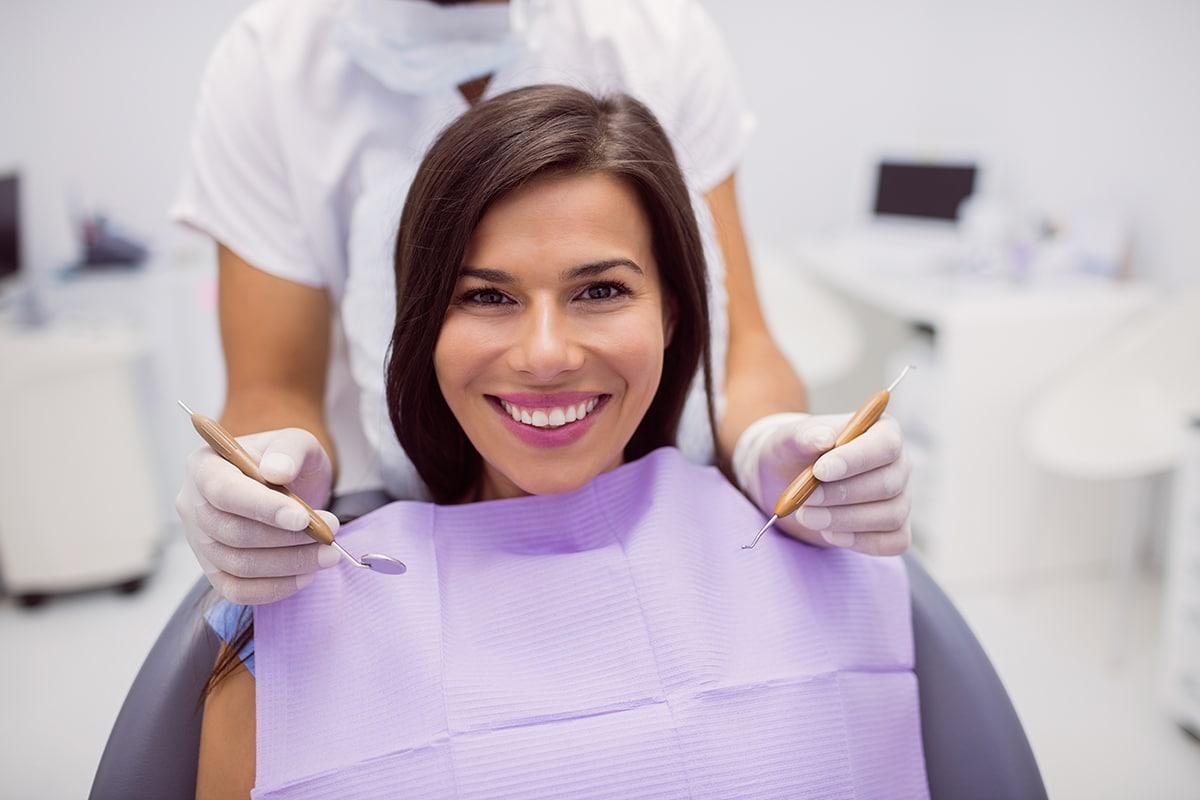 טיפול בשיניים חורקות בזמן שינה